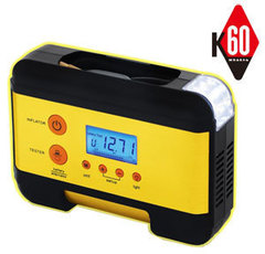 Купить Автомобильный компрессор КАЧОК K60 от производителя, недорого.