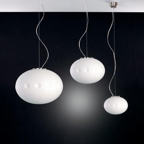 Подвесной светильник Egoluce Llum