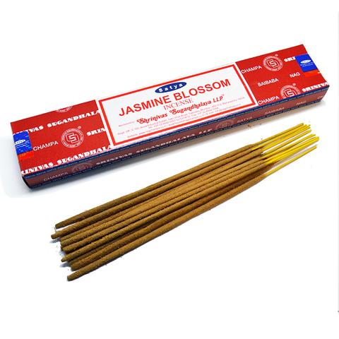 Индийские палочки Satya Jasmine