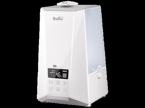 Ультразвуковой увлажнитель воздуха Ballu UHB-990 | Белый