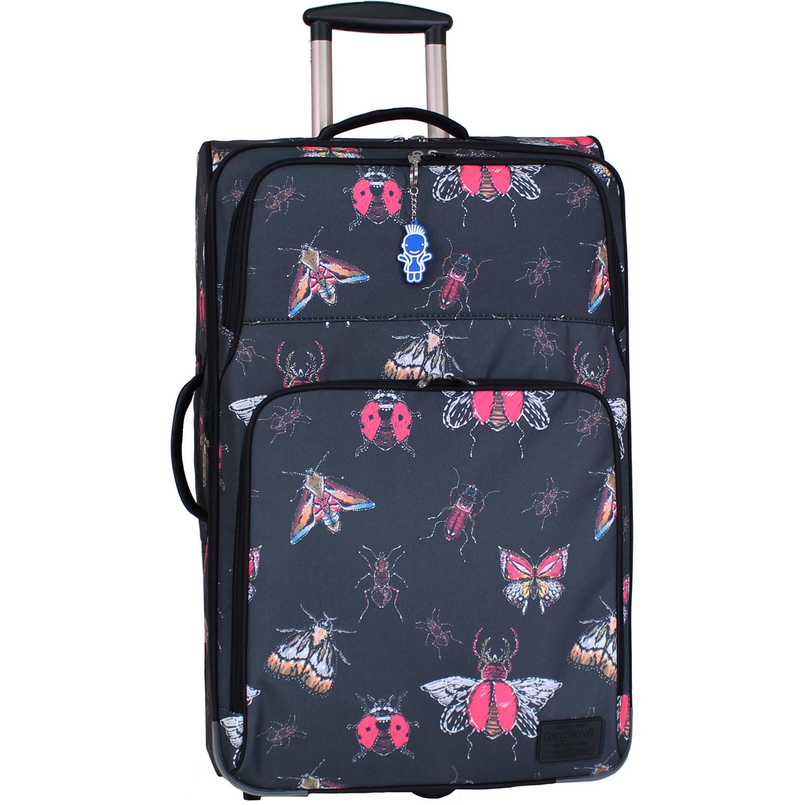 Дорожные чемоданы Чемодан Bagland Леон большой дизайн 70 л. сублімація 154 (0037666274) IMG_9896.JPG