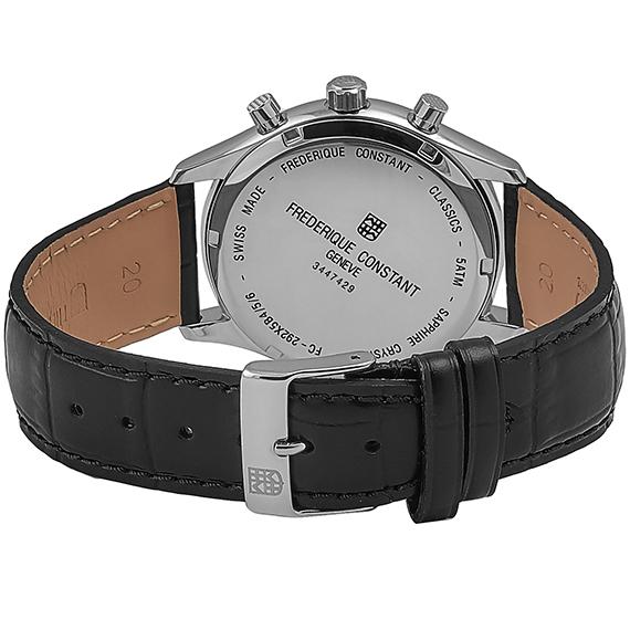 Часы наручные Frederique Constant FC-292MS5B6