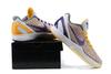 Nike Kobe 6 Protro '3D Lakers'