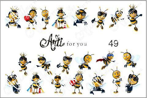 Слайдер наклейки Arti for you №49 купить за 100руб