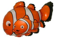 F Мини-фигура, Рыбка-Клоун 2, 14