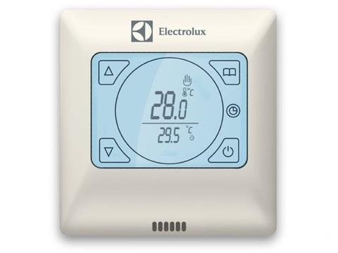 Терморегулятор программируемый Electrolux Thermotronic Touch (ETT-16)