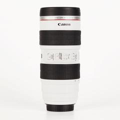Кружка Canon 70-200mm f/2.8