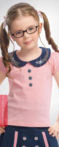 GTR349 футболка для девочек
