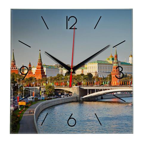 Часы сувенирные Москва 18 03
