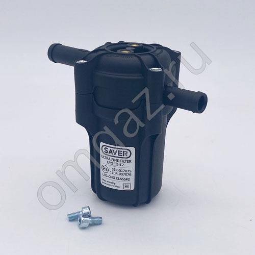 Фильтр испаренного газа SAVER ULTRA 360