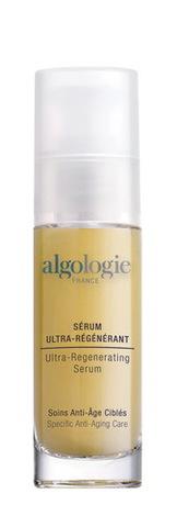 Сыворотка для лица ультра - регенерирующая ,Algologie, 30 мл.