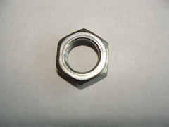 Гайка М18*1,5 левая (рулевой тяги)