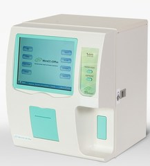 Гематологический автоматический анализатор MicroCC-20Plus (HTI, USA)