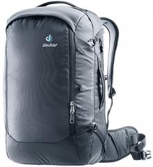 Рюкзак для путешествий Deuter Aviant Access 38 black