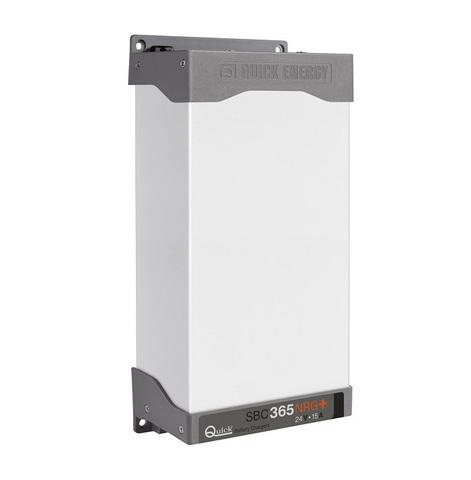 Зарядное устройство SBC 365 NRG + FR
