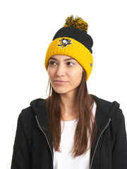 Шапка NHL Pittsburgh Penguins