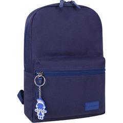 Рюкзак Bagland Молодежный mini 8 л. чернильный (0050866)