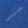 Пряжа Камтекс Денди (Мерсеризованный хлопок-100%) 019 (василек)