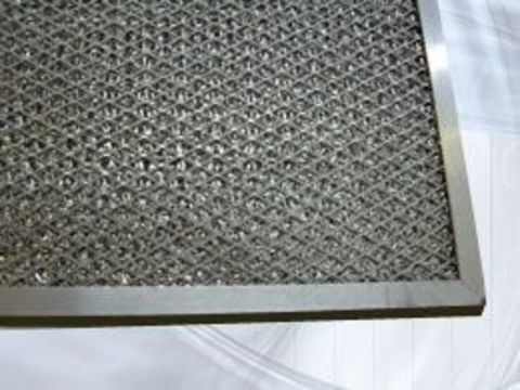 Кассета жироулавливающая 170х170мм (для ФЖК 120/125)