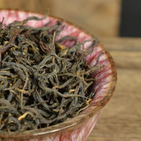Инь Цзюнь Мэй, Красный чай
