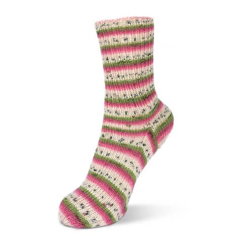Rellana Flotte Socke Wool Free Bamboo 1424