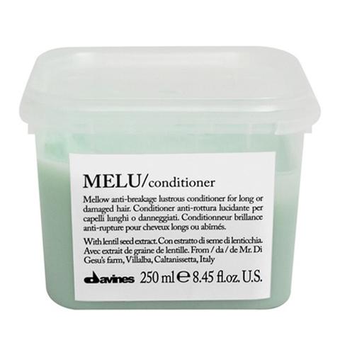 Davines Essential Haircare MELU: Кондиционер для предотвращения ломкости волос (Melu Conditioner)