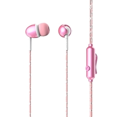 Гарнитура S-Music G2 CX-2102 pink