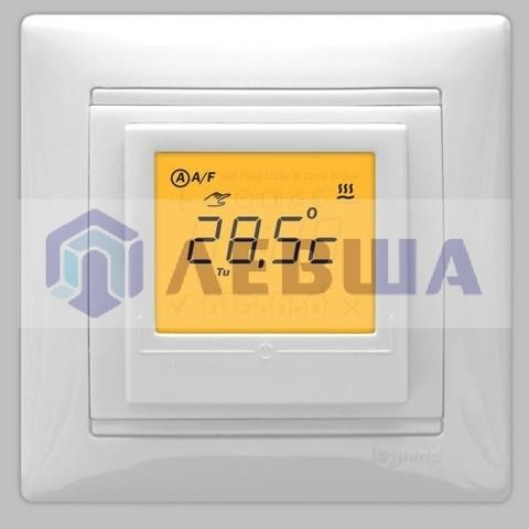 Терморегулятор Eratherm GV 560 (белый/крем)