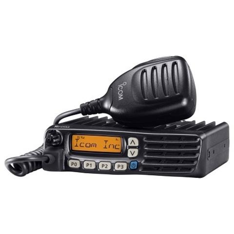 УКВ радиостанция Icom IC-F6023