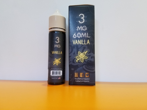 VANILLA by COLA MAN 60ml