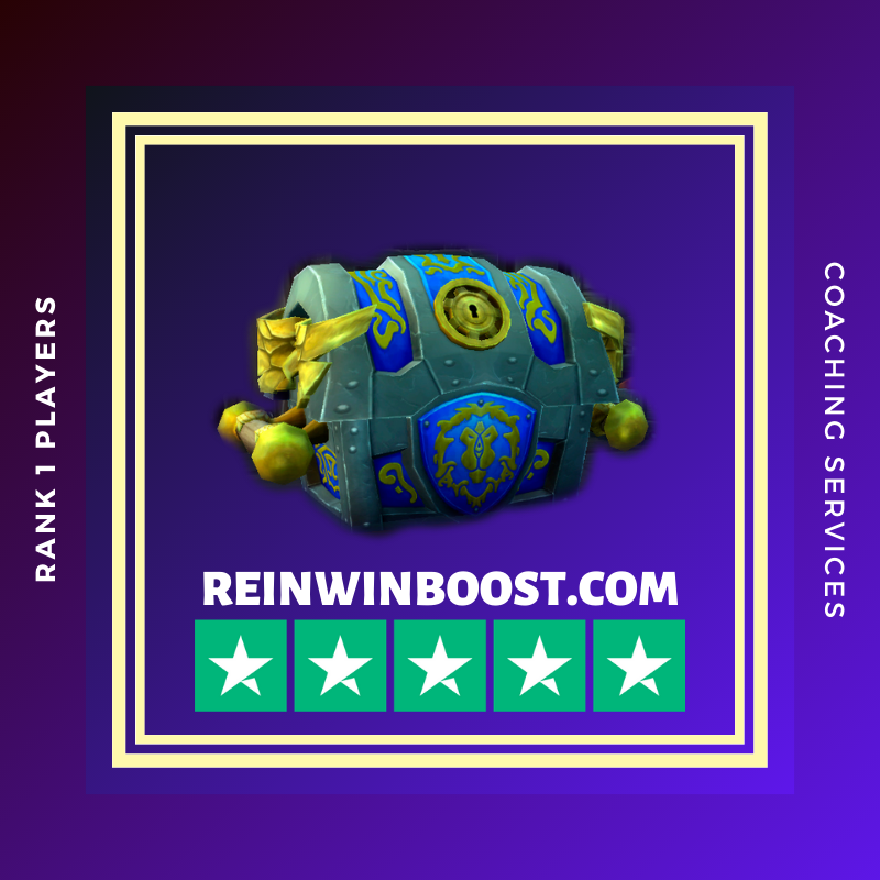 Weekly PvP Chest