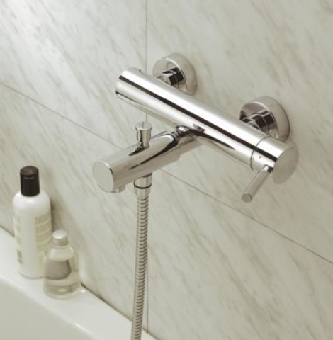 Смеситель для ванны GRO WELLE WSM 721