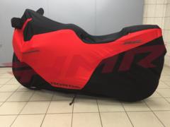 Не поставляется.  Чехол для внутренего хранения мотоцикла CBR600RR 08P34-MEE-800