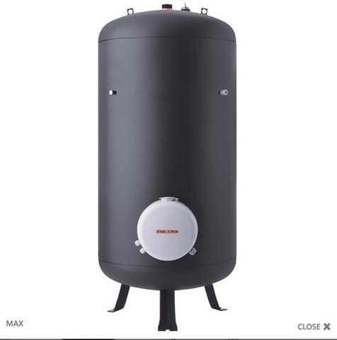 Накопительный водонагреватель Stiebel Eltron SHO AC 1000