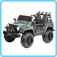 Jeep T444TT 4WD (полноприводный)