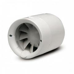 Вентилятор канальный S&P Silentub 100