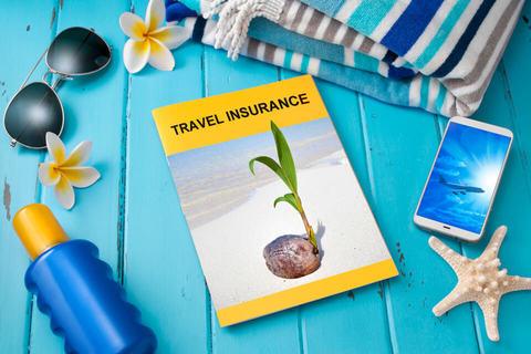 Страхование путешествующих