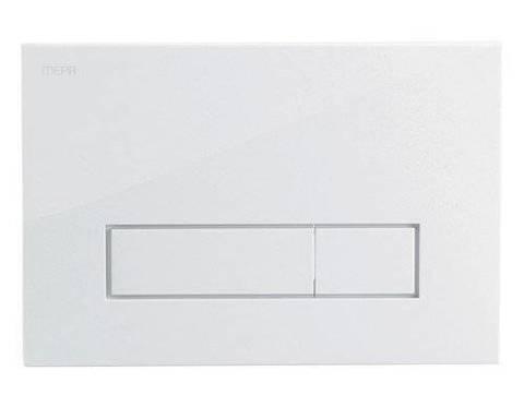 Клавиша смыва для унитаза - Mepa Orbit 421800