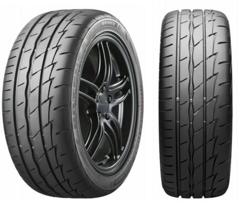 Bridgestone Potenza Adrenalin RE003 R15 195/55 85W