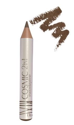 LiLo Тени-карандаш LILO COSMIC 2IN1 Тон 402