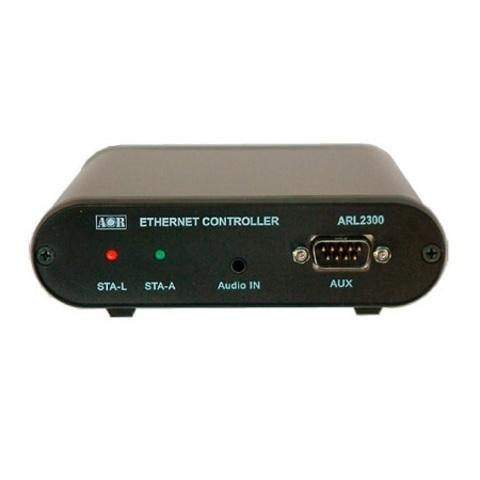 Внешний сетевой интерфейс Ethernet AOR ARL2300