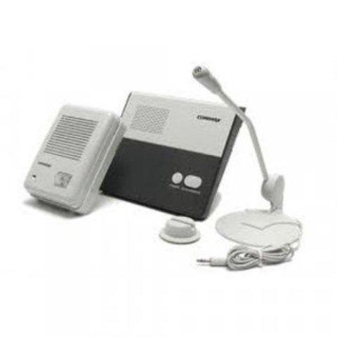 Переговорное устройство Commax HF-8CM/HF-4D/19W