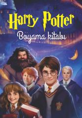 Boyama Harry Potter