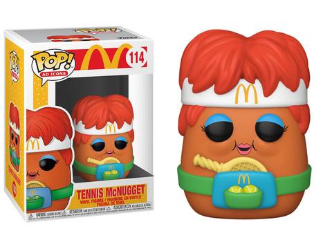 Funko POP! Ad Icons Mc Donalds Tennis Nugget