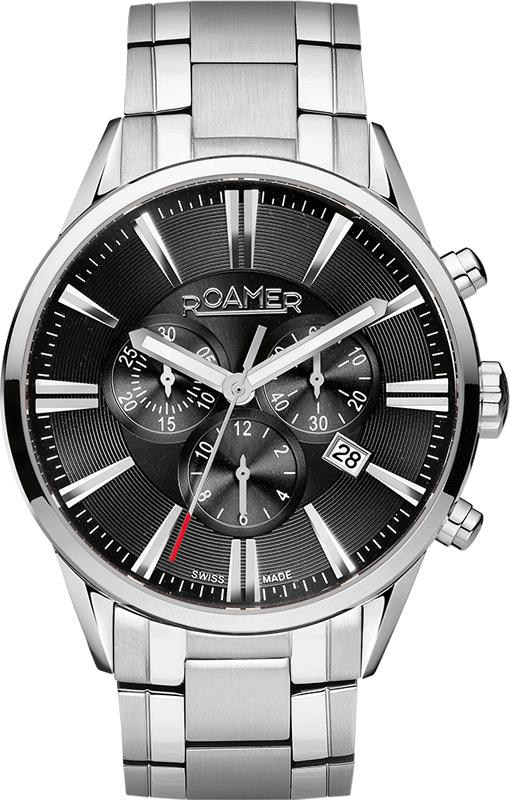 Наручные часы Roamer 508837.41.55.50