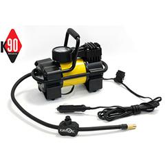 Купить Автомобильный компрессор КАЧОК K90 от производителя, недорого.