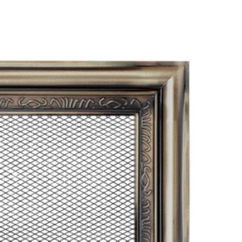 Вентиляционная решетка Рустик (17*49) 49R