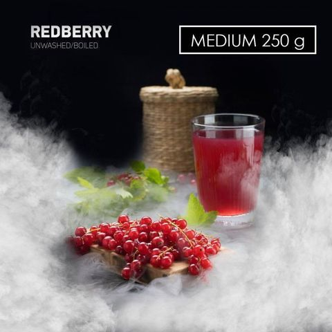 Табак Dark Side MEDIUM REDBERRY 250 г