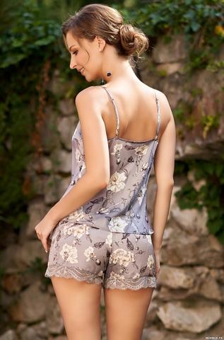 Пижама женская Mia-Amore GRACIA ГРАЦИЯ 3582