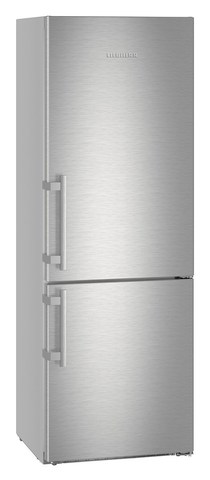 Двухкамерный холодильник Liebherr CNef 5745